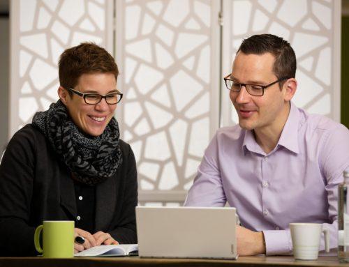 Anita Fiechter wird  zur neuen Präsidentin des KMU Pratteln gewählt. Rochade erfolgreich durchgeführt.