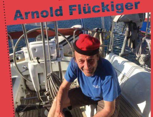 Vortrag von Arnold Flückiger