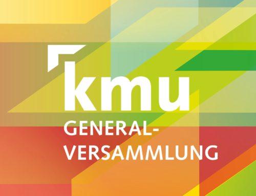 Verschiebung Generalversammlung
